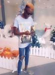 TONI ABRAHAM, 21  , Abidjan