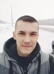 Vasiliy Zakharov, 25, Penza
