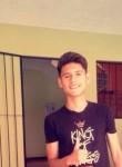 Fabrizio, 24  , Guatemala City