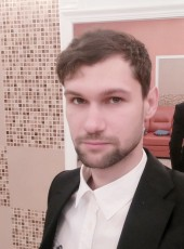 Constantine, 29, Russia, Moscow