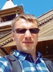 Oleg, 40  , Kondopoga