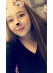 rhiannon, 19  , Motherwell