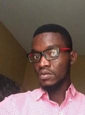michbaronmangamba, 26, Uganda, Jinja
