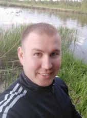 Veniamin, 29, Russia, Sredneuralsk
