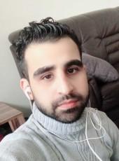 Rashid, 28, Germany, Munich