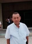Silvestre, 51  , Morelia