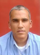Enrique, 40, Guatemala, Guatemala City