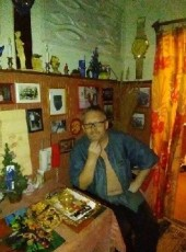 Владимир, 59, Россия, Красноармейск (Саратовская обл.)