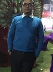 Vinay, 34  , New Delhi