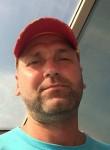 Dmitriy, 44, Vorkuta