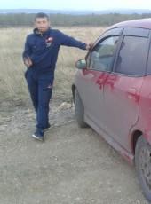 Khachatur (Aleks), 33, Russia, Khabarovsk