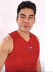 Carlos, 29, Mexico, Poza Rica de Hidalgo
