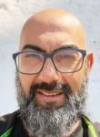 Gustavo Santiago, 45  , Motril