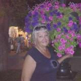 Tatyana, 68  , Fastiv