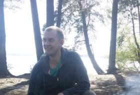 Александр, 32 - Только Я