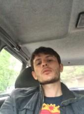 zaurbek, 26, Russia, Yessentuki