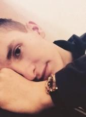 Denis, 23, Russia, Kronshtadt