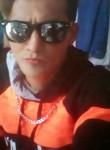 Dante, 18  , Lima