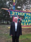 Андрей, 57 лет, Улан-Удэ