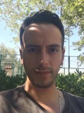 rodrigo, 30, Spain, San Blas