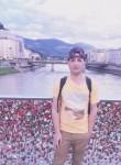 mohse, 24  , Salzburg