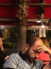 anıl, 30, Türkiye Cumhuriyeti, İstanbul