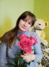 Olga, 44, Russia, Omsk