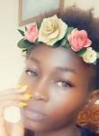 Sandra Steci, 20  , Yaounde