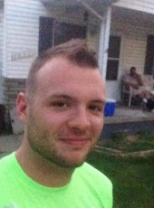 Derrick, 31, United States of America, Jackson (State of Michigan)