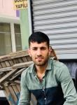 Sezer, 23, Istanbul