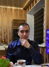 Aleksandr, 30, Russia, Ufa