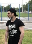 Ilyas, 29  , Nalchik