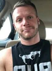 Claude Routier, 33, France, Laval