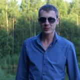 aleksey, 34  , Hvidovre