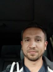 Tim, 40, Russia, Novosibirsk