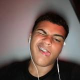 Kevin Gilbert , 19  , Guaynabo