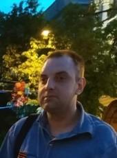 Andrey, 33, Russia, Voronezh