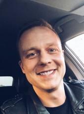 Tony , 34, Russia, Moscow