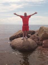 Sergey, 54, Russia, Kolpino