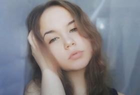 Dima, 24 - Just Me