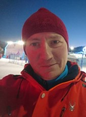 Aleksandr Nal, 40, Russia, Vladivostok