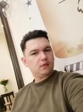 Aleks, 29, Russia, Moscow