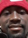 Franck, 38  , Ouidah