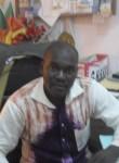 Boubacar Ousma, 27, Yaounde
