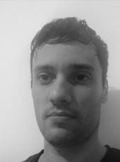 Renan, 25, Brazil, Sao Paulo