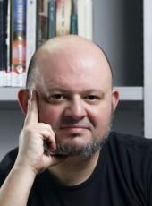 José Ramón, 43, Spain, Madrid