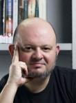 José Ramón, 43  , Madrid
