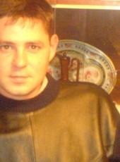 Dzhon, 37, Russia, Krasnodar