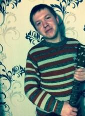 Vanya, 30, Russia, Moscow