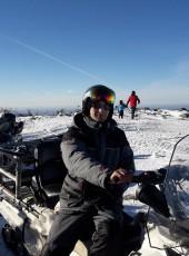 Михаил, 31, Россия, Кемерово